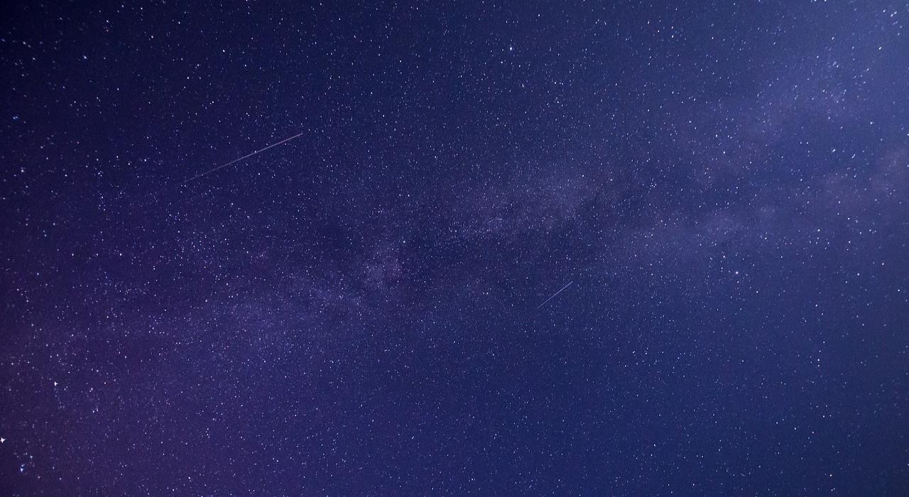 正月頃に見られるしぶんぎ座流星群。この「しぶんぎ座」ってなに?そんな星座あるの?