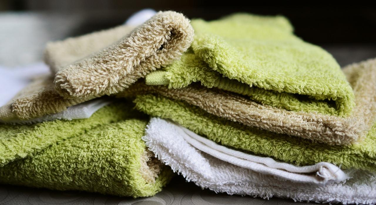 「手ぬぐい」と「タオル」の違いは何?性質や成り立ちの違いを比べて見ました!