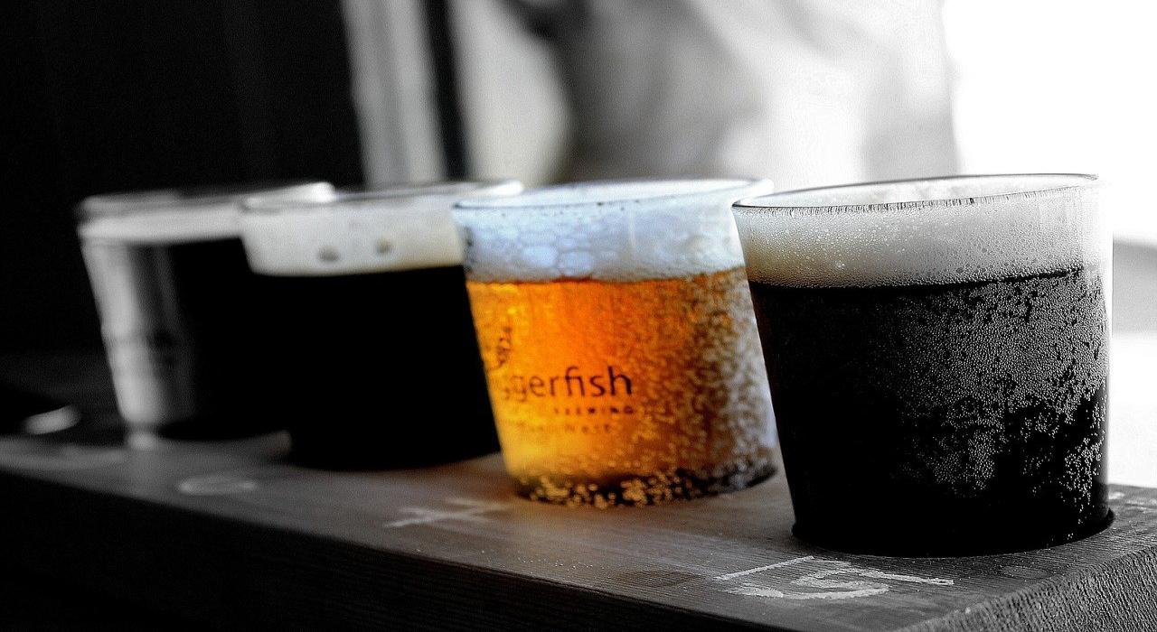 「ビール」と「発泡酒」は何が違うの?「第三のビール」もあるけど、これも別物?