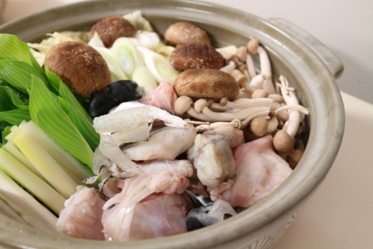 鱈ちりやてっちりなど種類豊富な「ちり鍋」の「ちり」ってなんのこと?