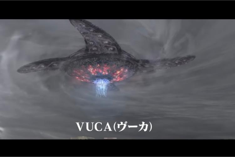 謎の巨大生命体との戦い!?今注目のワード「VUCA」をテーマにした近畿大学工学部の新CMが壮大で胸アツすぎる!!
