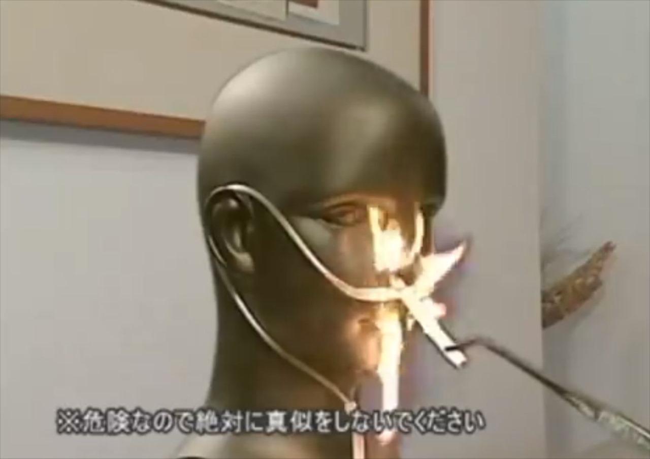 自宅療養中の皆様は要注意!酸素濃縮装置等の使用中は、装置の2m以内に火気を置かないで!【横浜市消防局からの警告】